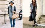 С чем носить лоферы с мехом? какому стилю они подходят? одежда, которая сочетается с меховыми лоферами. примеры образов.