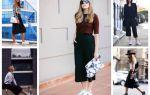 С чем носить кроссовки фила? сочетаем fila с брюками, платьем, юбкой, костюмом, и другой одеждой. примеры стильных образов.