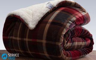 Можно ли стирать одеяло из овечьей шерсти? как правильно стирать одеяло из овечьей шерсти — на руках и в машинке?