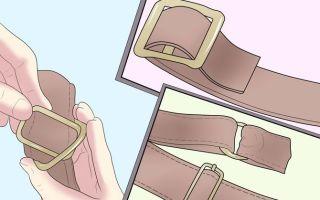 Как завязать лямки на рюкзаке: инструкция, основные и дополнительные ремки