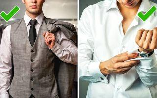 Зачем одевать майку под рубашку: причины и правила с учетом стиля