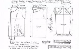 Выкройка женского комбинезона: советы по составлению чертежа