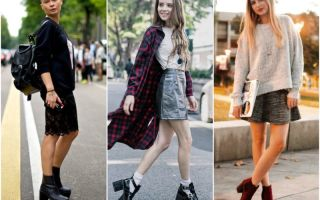 С чем носить короткую дубленку: с чем сочетать короткую чёрную и коричневую дублёнку