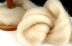 Виды шерсти: овечья, верблюжья, альпака, ламы, а также мохер, кашемир, ангора и прочие. свойства шерсти. что такое шерстяная ткань?