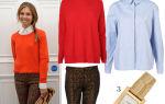 Что за оджежда пуловер, с чем носить, как сочетать