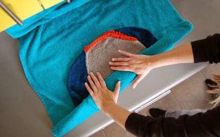 Что делать если растянулся свитер после стирки? как вернуть прежний вид если растянулась резинка? правильная стирка, сушка. профилактика.