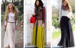 С чем носить женские коричневые брюки: варианты сочетаний