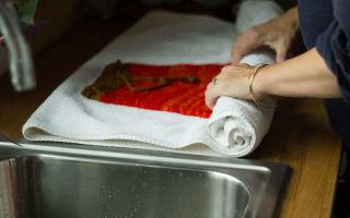Как стирать кашемировый свитер: в домашних условиях, руками и в машинке