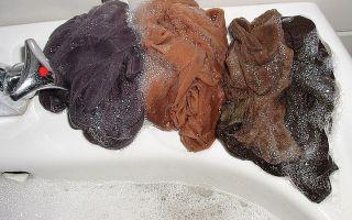 Как стирать капроновые колготки (компрессионные): в стиральной машине, ручная стирка, ультразвуком, сушка колготок