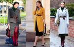 Как носить полупальто с длинной юбкой: правила сочетания, выбор обуви