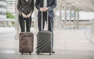 Потеряли чемодан в аэропорту: что делать и какая компенсация возможна