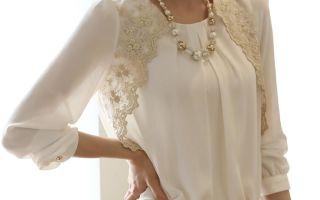 Модные фасоны блузок для женщин 2019: фото и описание. интересные фасоны блузок в шикарных образах