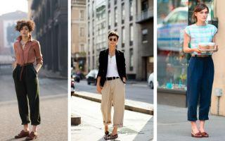 Можно ли подворачивать брюки со стрелками: правила подворота, особенности и ошибки