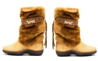 Самые тёплые сапоги на зиму для женщин: обзор характеристик