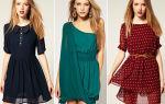 Платье из шифона: фасоны, модели с описаниями и фото