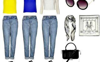 Mom джинсы — что это, описание, история, с чем носить, как корректировать фигуру