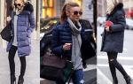 Какую сумку носить с пуховиком: советы, какую сумку подобрать к пуховику зимой