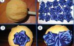 Как сделать топиарий из атласных лент? материалы и инструменты. пошаговый алгоритм. тонкости изготовления деталей.
