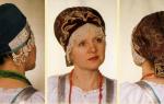 Национальный костюм карелов (фото): мужской и женский, особенности, головные уборы и обувь