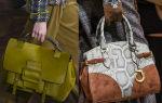 Сумки мода зима 2019: фасоны, ткани и расцветки