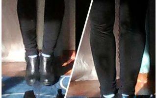 Какие сапоги скрывают кривизну ног: варианты сапог для кривых и худых ножек