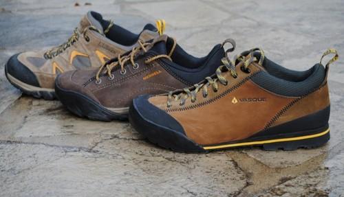 Что такое хайкинговые ботинки: правила выбора обуви для хайкинга