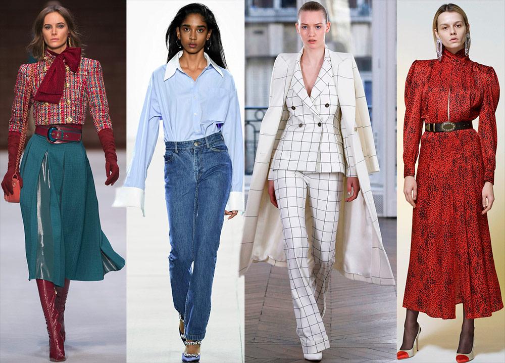 Юбки из твида: фасоны 2018 2019 (фото). модные тенденции. стильные модели из твида и с чем их комбинировать.