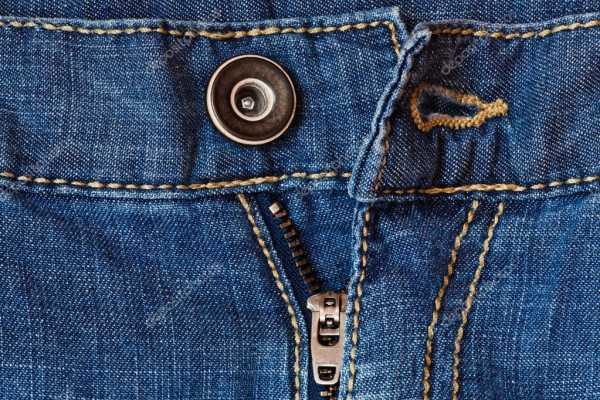 чем отличаются женские от мужских джинсов