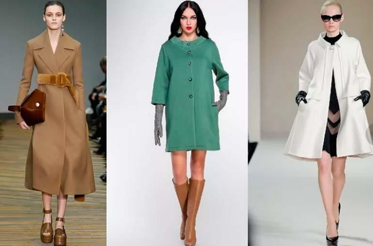 Как правильно выбрать демисезонное пальто.